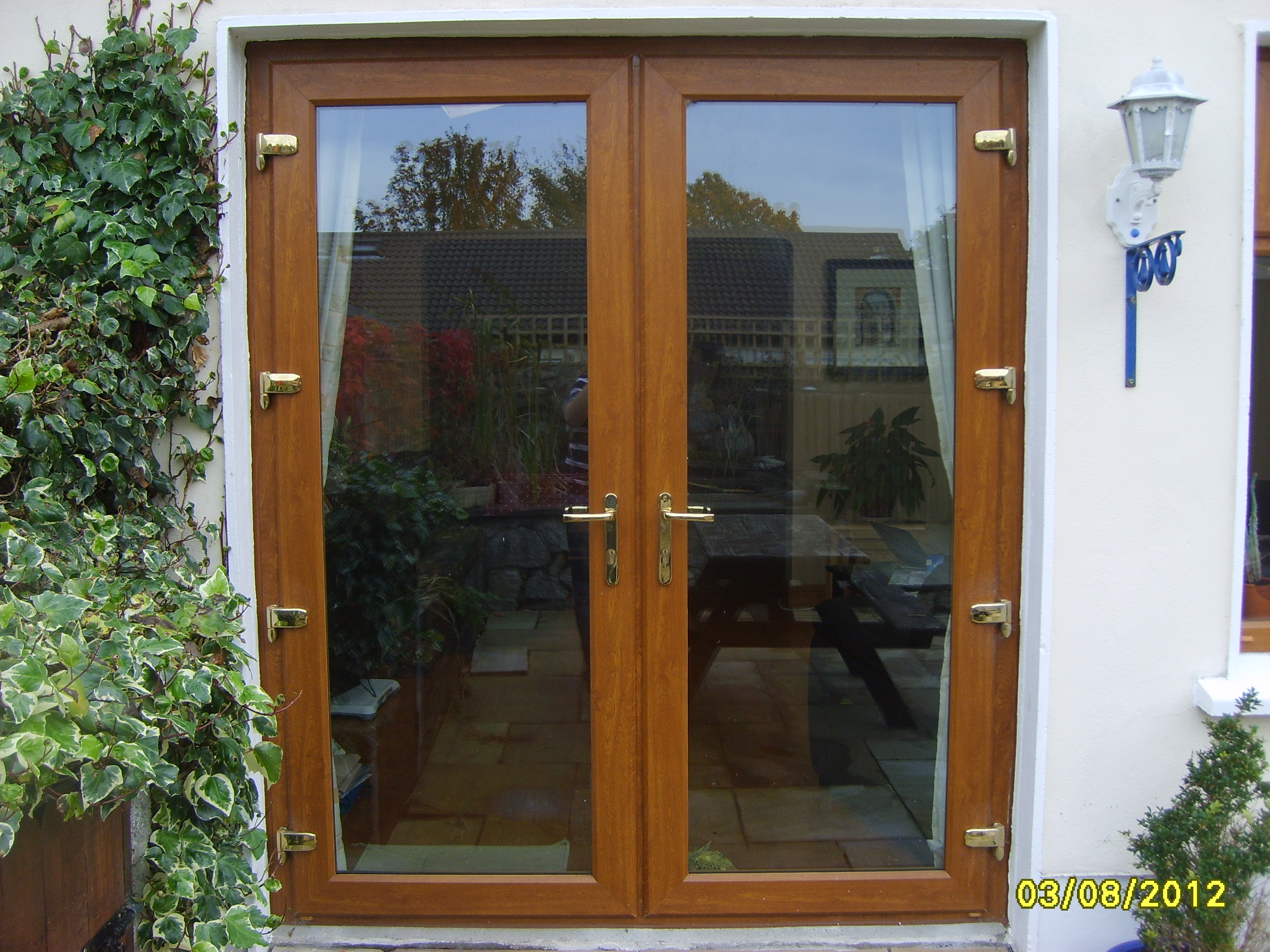 Double glazed doors ambassador window repairs for Double glazing window repairs