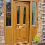 Emergency window, door and glass repair
