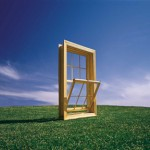 energy saving window
