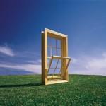 energy saving window